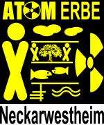 Weiterlesen: AtomErbe - auf diese Erbschaft würden wir gerne verzichten